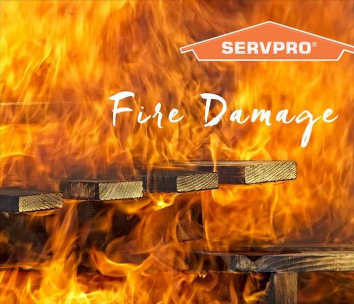 Commercial Commercial Fire Damage, What to Expect