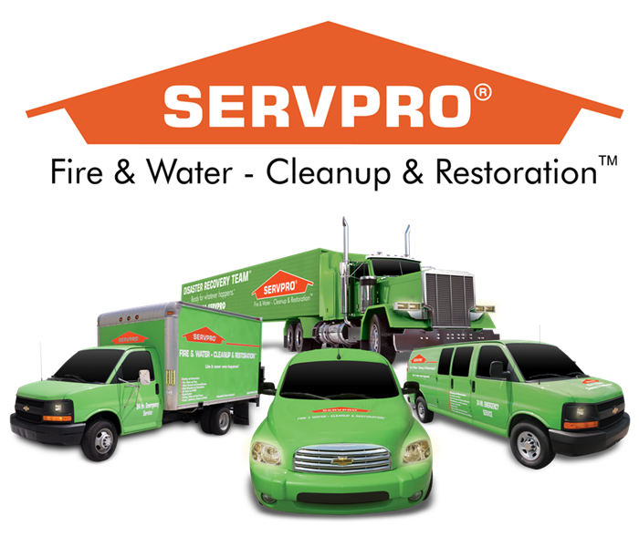 General Why Choose SERVPRO Fontana