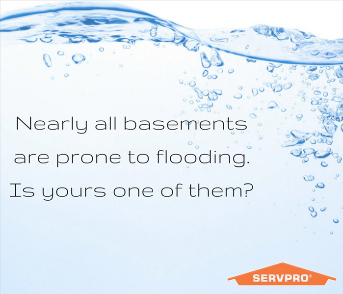 Water Damage What to Do If Your Basement Has Flooded