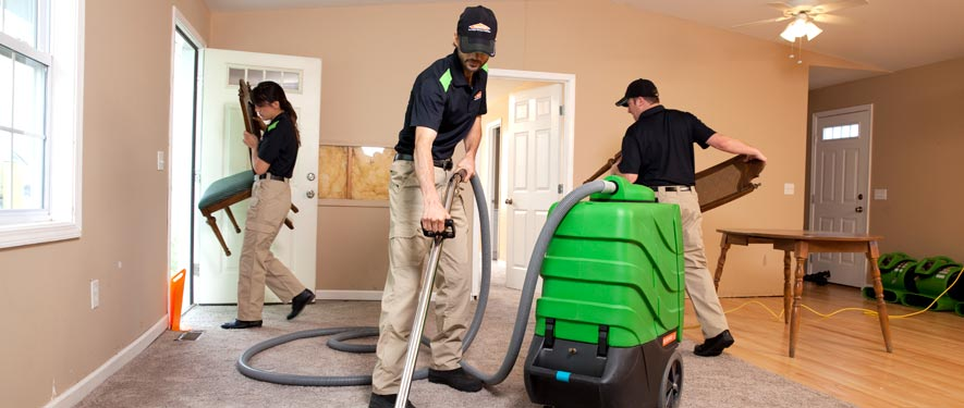 Fontana, CA cleaning services